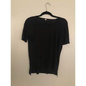 Lululemon soft shirt